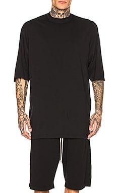 점보 티셔츠 DRKSHDW by Rick Owens $224