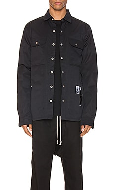 Outershirt DRKSHDW by Rick Owens $572