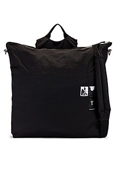 SAC À DOS BEACH BAG DRKSHDW by Rick Owens $956