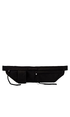 Belt Bag DRKSHDW by Rick Owens $672