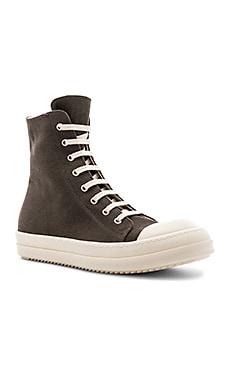 Hi-Top Sneakers DRKSHDW by Rick Owens $704