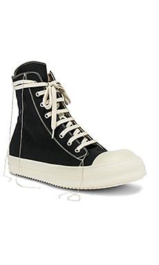 Hi-Top Sneakers DRKSHDW by Rick Owens $522