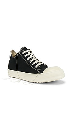 КРОССОВКИ LOW-TOP DRKSHDW by Rick Owens $429