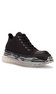 Abstract Sneaker DRKSHDW by Rick Owens $697 NEW ARRIVAL