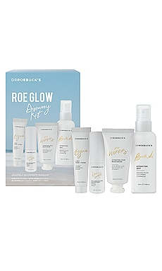 RoeGlow Discovery Set Dr Roebuck's $35