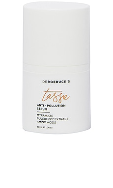 Tassie Anti-Pollution Serum Dr Roebuck's $60