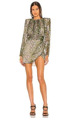Brooklyn Mini Dress DUNDAS x REVOLVE $398