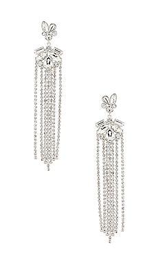 Colette Earring DUNDAS x REVOLVE $108