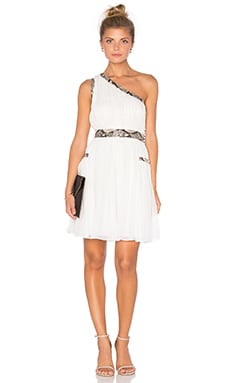 Emilyn Dress in Ivory