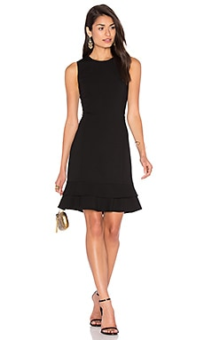 Jacey Dress in Black