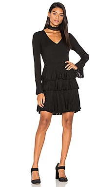 Sharlynn Dress in Black