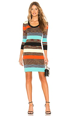 Sweater Dress Diane von Furstenberg $398