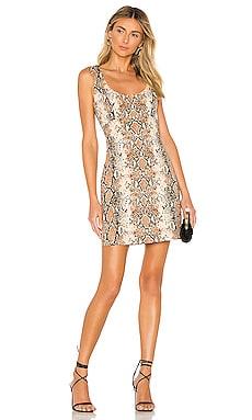 Tessa Dress Diane von Furstenberg $147