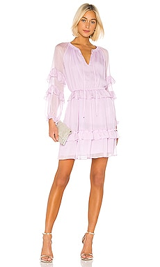 HAVEN ミニドレス Diane von Furstenberg $448