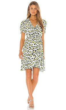 Emilia Dress Diane von Furstenberg $137