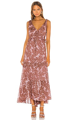 Misha Dress Diane von Furstenberg $519