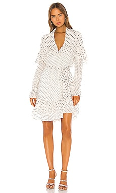 Martina Dress Diane von Furstenberg $329