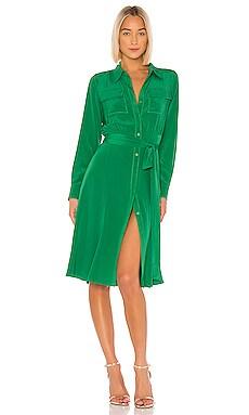 Antonette Dress Diane von Furstenberg $448