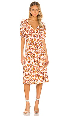 Idris Dress Diane von Furstenberg $298