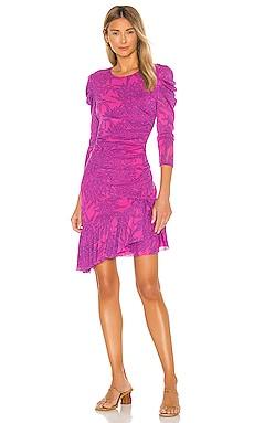 Lila Dress Diane von Furstenberg $398 BEST SELLER