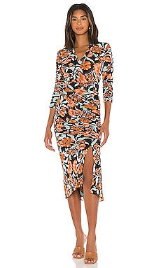 Briella Dress Diane von Furstenberg $398
