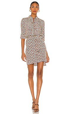 Prita Dress Diane von Furstenberg $428