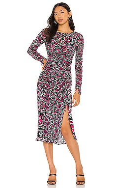 Corinne Dress Diane von Furstenberg $598