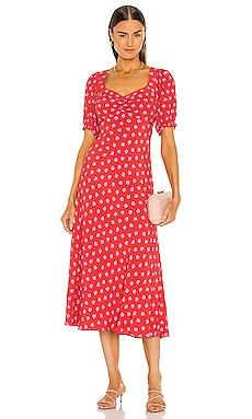 Jade Dress Diane von Furstenberg $388