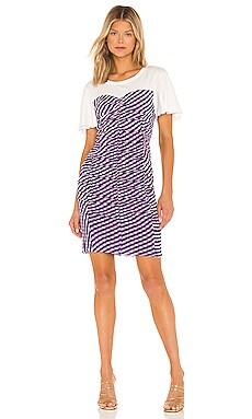 Annalise Dress Diane von Furstenberg $298 NEW