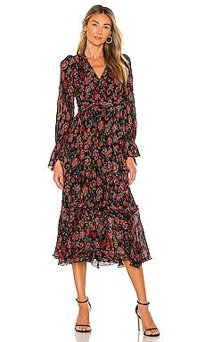 Shazia Dress Diane von Furstenberg $558 NEW