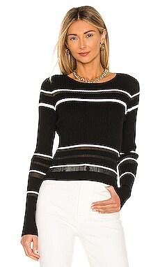 Hebe Sweater Diane von Furstenberg $248