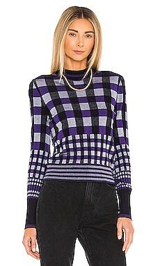 Roxanne Sweater Diane von Furstenberg $308