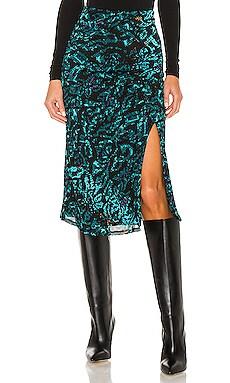 Dariella Skirt Diane von Furstenberg $259