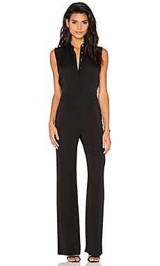 Traci Sleeveless Jumpsuit