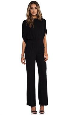 Diane von Furstenberg Lucy Jumper in Black