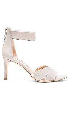 Ragusa Heel in Light Taupe
