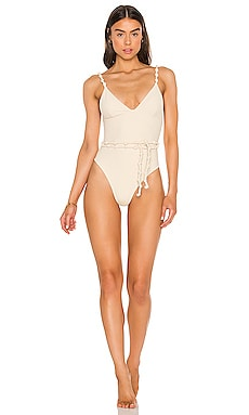 Jasmine Full One Piece Bikini DEVON WINDSOR $135