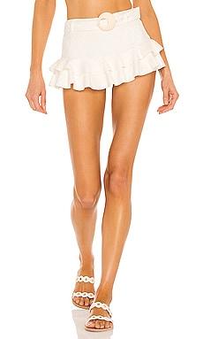 x Alexis Ezra Bikini Bottom DEVON WINDSOR $135 NEW