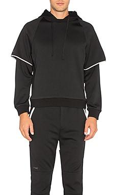 Куртка с контрастной вставкой fresnel - Dyne
