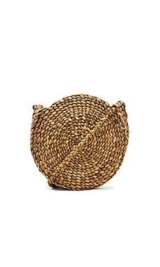 Paros Round Bag ellen & james $66