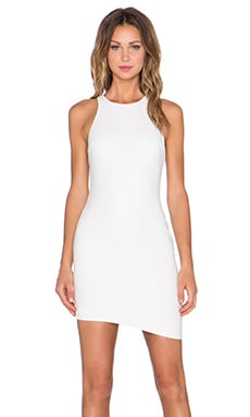 Elizabeth and James Bridget Dress in Ivory