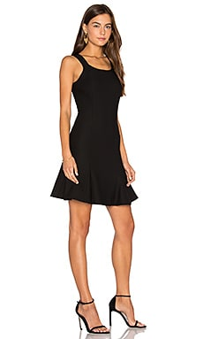 Edie Dress in Black