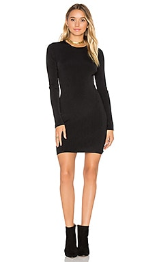 Priscilla Dress in Black