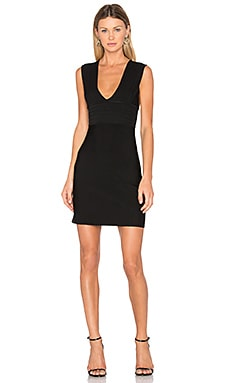 Dree Dress en Noir