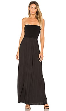 Emmaline Strapless Dress