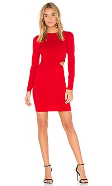 Railey Cut Out Dress