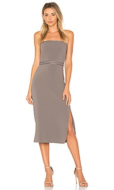 Sierra Strapless Dress Elizabeth and James $425