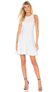 Bristol Fit and Flare Dress Elizabeth and James $115