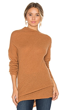 Brady Sweater in Fawn