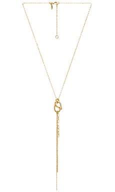 Ellie Lariat Necklace